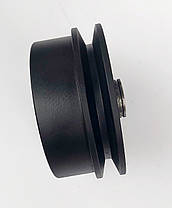 Центробежное сцепление на вал 20 мм (диаметр 115 мм 1-ремень А), фото 3
