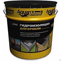 Мастика Гидроизоляционная AquaMast АкваМаст
