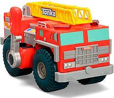 Tonka Моя первая пожарная машина 7700 My First Strong Arm Fire Truck