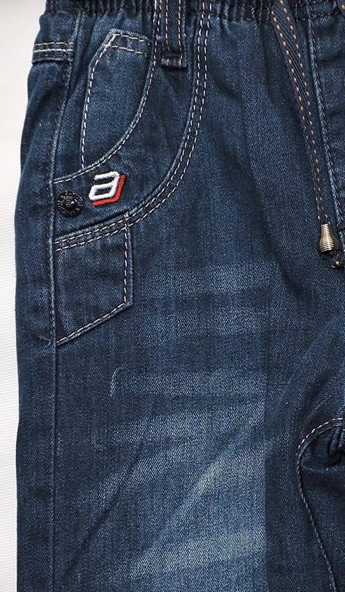 Утеплені джинси для хлопчиків 4-10 років A-yugi England А  продажа ... 35c49f8982cd3