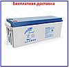 Аккумулятор AGM Ritar 200Ач DC12-200, Gray Case, 12V 200Ah