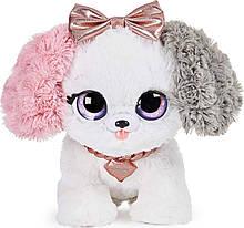 Интерактивный Щенок в коробке, интерактивный подарок Present Pets, Fancy от Spin Master из США