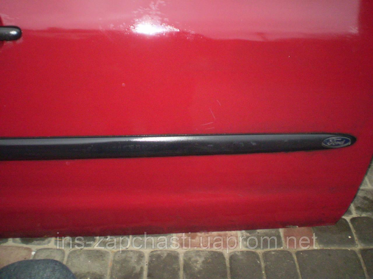 Накладка декор на левую дверку Ford Galaxy