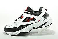 Осенние кроссовки Nike M2K Tekno (Air Monarch)