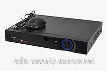 IP видеорегистратор PoliceCam NVR-7932-2MP