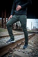 "Штаны теплые Conqueror ""Intruder"" штаны брюки карго спортивные"