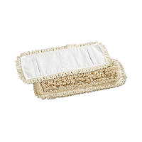 Моп Uniko полиэстер для влажной уборки 40х13