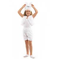 Дитячий карнавальний костюм Зайчика для дівчинки/хлопчика, фото 1