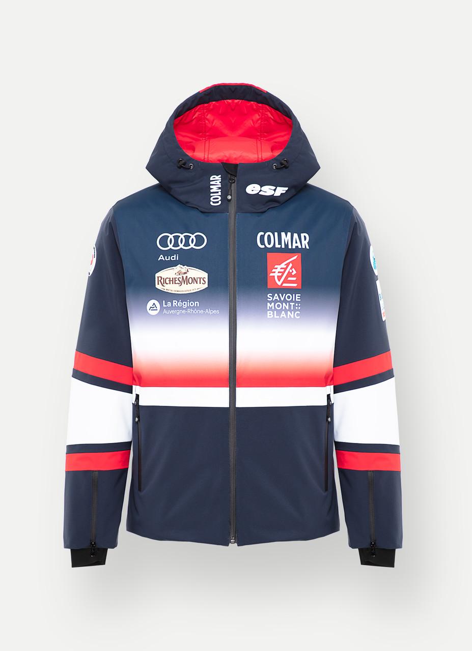 Горнолыжный костюм мужской Colmar French Team р 52
