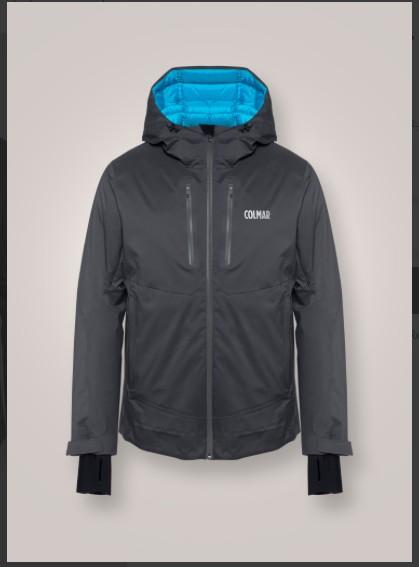 Куртка горнолыжная COLMAR OSLO DOWN p 54
