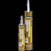 Монтажний клей на основі синтетичних каучуків Titebond Heavy Duty Construction Adhesive 5261