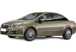 Защита двигателя и КПП для Fiat (Фиат) Linea 2007-2015