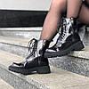 "Женские ботинки Balenciaga Tractor ""Black"", фото 8"