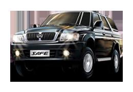 Защита двигателя и КПП для Great Wall (Грейт Вол) Safe / Suv G5 2001-2010