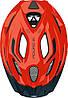 Шолом велосипедний ABUS ADURO 2.1 M 52-58 Shrimp Orange, фото 5