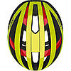 Шолом велосипедний ABUS VIANTOR L 58-62 Neon Yellow, фото 3