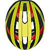 Шолом велосипедний ABUS VIANTOR S 51-55 Neon Yellow, фото 3
