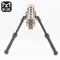 Сошки Tactical M-lok Recon Flex Rifle Atlas Bipod