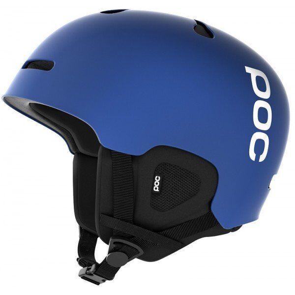 Шолом гірськолижний POC Auric Cut XL/XXL 59 - 62 Basketane Blue
