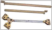 Инструмент TJG D2315 Стяжка для проёмов универсальная
