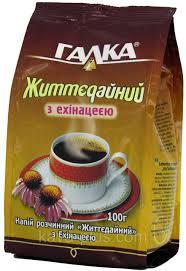"Кофейный напиток ""Галка""""Життєдайний"" 100г"