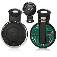 Смарт ключ MINI Cooper 3 кнопки 868mhz, фото 1
