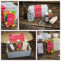 Вкусный набор Сладкая аптечка для мамы, фото 1