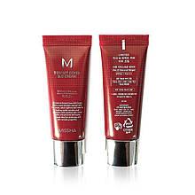 ББ крем с максимальной кроющей способностью SPF42 PA+++ Missha Perfect Cover BB Cream SPF42 PA+++ 23 Natural