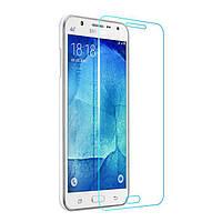 Защитное стекло для Samsung J5 2015 J500 2.5D