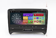 Штатная магнитола для Audi TT (8J) (2003-2014) на Android 7.1.1 (Nougat) RedPower 31048 IPS DSP