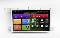 Штатная магнитола для Audi A6, Q7 на Android 8.1 RedPower 31051 IPS