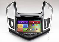 Штатная магнитола для Chevrolet Cruze 2013+ Android 7.1.1 (Nougat) RedPower 31052 IPS DSP