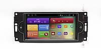 Штатная магнитола для Jeep на Android 7 (Nougat) RedPower 31220 DSP
