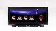 Штатная магнитола для Lexus NX 2014-2017 на Android 6.0 Redpower 31180 IPS