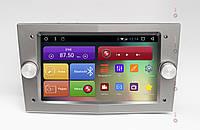 Штатная магнитола для Opel на Android 7.1.1 (Nougat) Redpower 31019 IPS DSP (цвет серый)