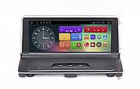 Штатная магнитола для Volvo XC90 на Android 8 Oreo RedPower 51190 IPS