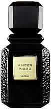 Ajmal Amber Wood парфюмированная вода 100 ml. (Аджмал Янтарный Лес), фото 2