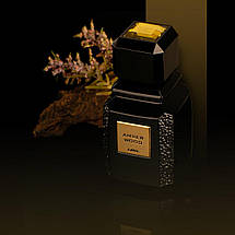 Ajmal Amber Wood парфюмированная вода 100 ml. (Аджмал Янтарный Лес), фото 3