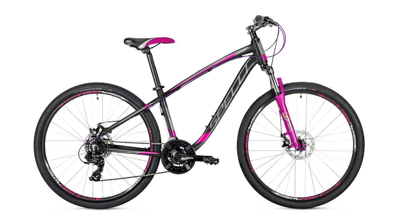 """Велосипед 27,5 Spelli SX-3200 Lady disk 15"""""""