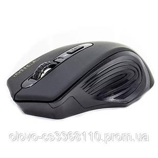 Мышь беспроводная E-1800 черная (Imice 2.4 Ghz Wireless)