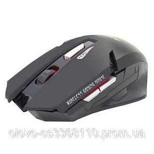 Мышь беспроводная E-1700 черная (Imice 2.4 Ghz Wireless)