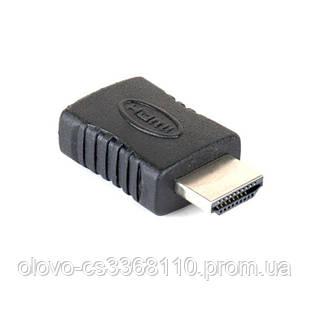 """Переходник Gemix GS 1409 HDMI папа/мама 19pin """"Акционная цена"""""""