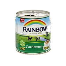 Топленое молоко с кардамоном Rainbow 160 мл