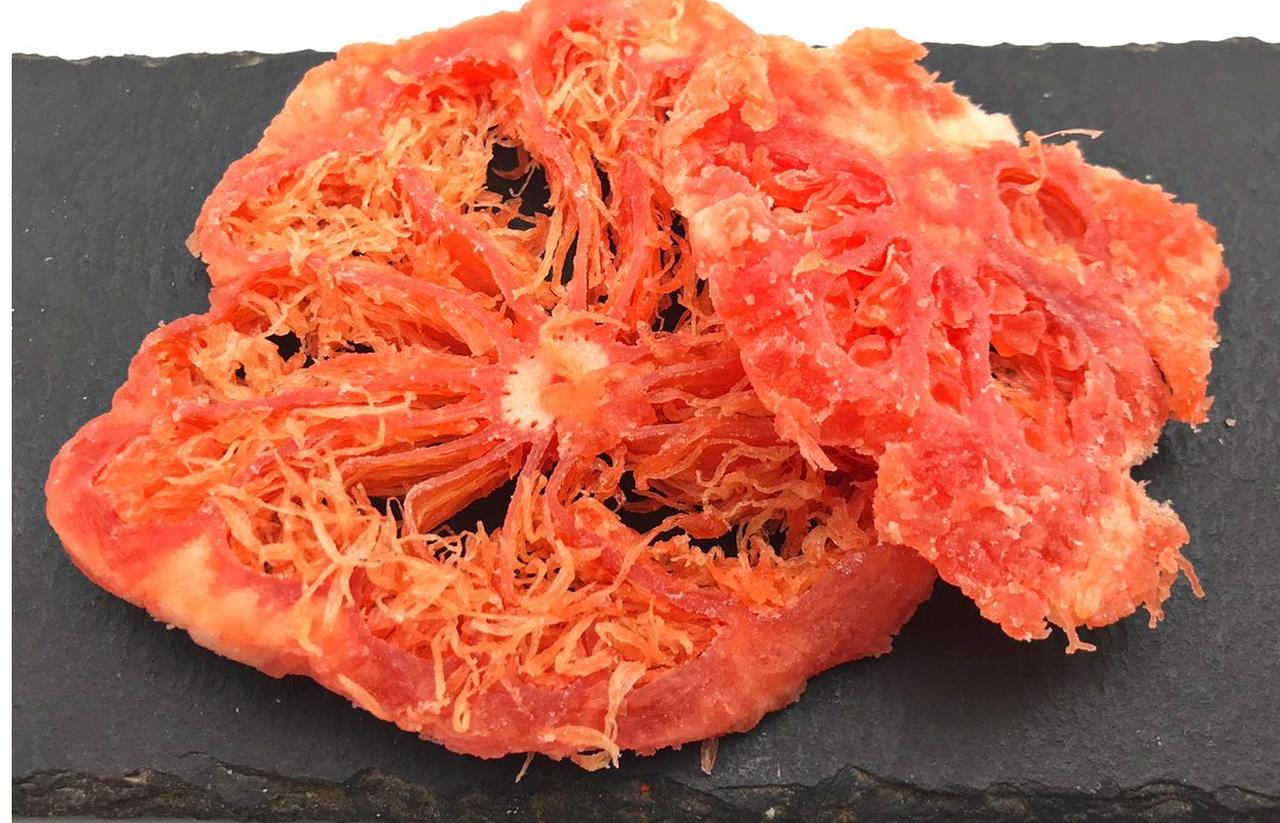 Цукаты  из мякоти Грейпфрукт 500 грамм