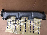 Коллектор выпускной  задний 240-1008024 производство ЯМЗ, фото 1