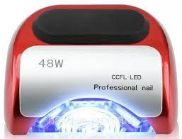 Лампа для ногтей Professional  nail