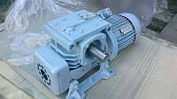 Мотор-редукторы червячные МЧ-63-112 с электродвигателем 1,5 кВт