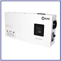 Стабилизатор Europower SLIM 5000 SBR LED 5kVA (4500Вт) релейный, фото 1