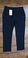 """Теплі жіночі брюки-лосини з хутром""""Ласточка Великан"""" Art: 5025-5 10XL/66"""