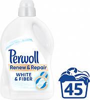 Гель для прання Perwoll для білої білизни 2.7 л 45 стир.